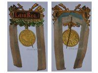 Germany WW1 Bavaria Royal Guard Leib Regiment Badge Veterans German Military Medal Bavarian 1914 1918