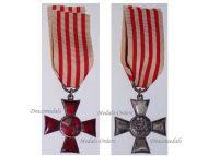 Germany WW1 Hanseatic War Cross Bremen WWI 1914 1918 Military Medal Decoration Merit German Great War
