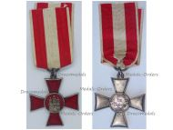 Germany WWI Hamburg Hanseatic War Cross 1914 1918