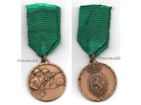 Germany WWI Hesse Hassia Veterans Association Bronze Medal for Shooting Contest