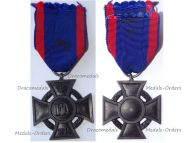 Germany WWI Oldenburg Friedrich August Merit Cross 2nd Class FA2 1914