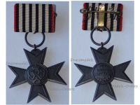 Germany WWI Prussia Merit Cross for War Effort Aid (Auxiliary Service)