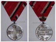 Germany WW1 Red Cross III Cls Military Medal WWI 1914 1918 German Decoration Great War Steel 1916 1917