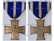 Germany WWI Schaumburg Lippe Cross Loyal Service 1914