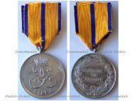 Germany WWI Schwarzburg Rudolstadt Sondershausen War Merit Medal 1914