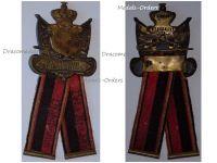 Germany WWI Wurttemberg Veterans League Badge Military Medal German Decoration Great War WW1 1914 1918 Maker Schwerdt