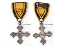 Germany Wurttemberg WW1 Medal Charlotte Cross 1916 Military Order 1914 1918 German Decoration