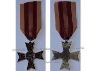 Germany WW1 Argonne Battle Veterans Cross Military Medal 1914 1918 Decoration German Weimar Republic 2nd Type Maker Fleck & Sohn