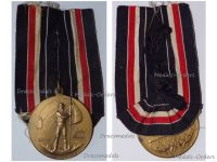 Germany WWI Tapferkeit Bravery Medal of the Veterans Association of the Imperial German Navy 1914 1918