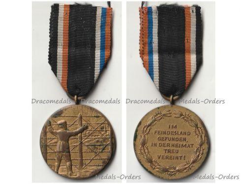 Germany WWI Prisoner of War Medal