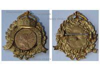 Germany South West Africa Veterans Combatants Association Badge Berlin Herero Mamaqua Rebellion 1904 1906
