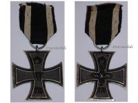 Germany WWI Iron Cross 1914 2nd Class by Maker KAG