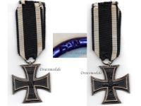 Germany WW1 Iron Cross EK2 Maker S-W Medal Military Decoration Merit 1914 1918 Sy Wagner Great War