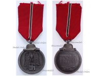 NAZI Germany WWII Medal for the Winter Battle on the Eastern Front 1941 1942