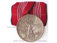 NAZI Germany Commemorative Medal for the XI Olympic Games Berlin 1936