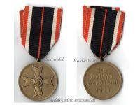 NAZI Germany WW2 Military Medal War Merit 1939 German Decoration WWII 1940 1945