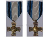 Germany Bavaria Cross 1813 1814 1815 Campaigns Napoleonic Wars Military Medal German Bavarian Award