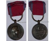 Germany Hanover Wateroo Military Medal 1815 Napoleonic Wars German Hanoverian Wyon Salzgitter Battalion