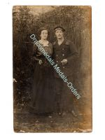 Germany WW1 Photo Imperial Navy Sailor Kaiserliche Marine Photograph Prussia 1914 1918 Great War