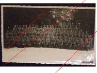 NAZI Germany WW2 Group photo German Officers Graduation 1935 WWII 1939 1945 Wehrmacht Photograph