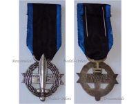 Greece WW1 War Cross Military Medal 1916 1917 Greek Army Decoration WWI 1914 1918