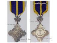 Greece WW2 Maritime War Cross 1940 1945 2nd Class Merchant Navy Medal Mercantile Marine Greek Spink