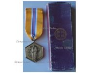 Greece Peacekeeping Operations Commemorative Medal 1991