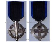 Greece WW1 War Cross Military Medal 1916 1917 Army Decoration Greek WWI 1914 1918 Rivaud