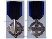 Greece WW1 War Cross Military Medal 1916 1917 Army Decoration Greek WWI 1914 1918 Rivaud