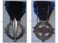 Greece WW1 War Cross Military Medal 1916 1917 Greek Army Decoration WWI 1914 1918