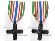 Italy WW1 Order Vittorio Veneto Knight's Cross Italian Republic
