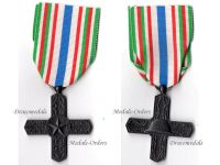 Italy WW1 Order Vittorio Veneto Knight's Cross Italian Republic