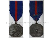 Italy WWII 47th Infantry Regiment Ferrara Military MedaI War Greece 1940 1941 Mussolini Italian Kingdom WW2 Decoration by Boeri Roma