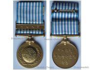 UN Korean War Commemorative Medal 1950 1953 South Korean Type