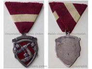 Latvia WWI Commemorative Medal Latvian War Liberation Independence 1918 1920