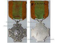 Netherlands Expedition Cross 1869 King Willem III