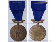 Norway WWII Freedom Medal 1940 1945 King Haakon VII