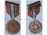 Norway WWII Narvik Participation Medal 1940 1945 by J. Tostrup