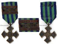 Romania WW1 Commemorative War Cross bar Ardeal Marasti Jiu Military Medal Romanian 1916 1918 Great War