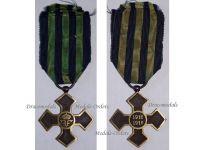 Romania WWI Commemorative War Cross 1916 1918