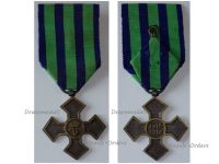 Romania WWI Commemorative War Cross Military Medal Romanian Decoration 1916 1918 Great War
