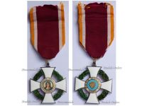 San Marino Order of Saint Agatha Knight's Cross