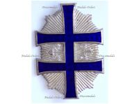 Slovakia WWII Order of the War Victory Cross 3rd Class 1939 1945