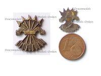 Spain WWII Falange Party Member Badge Nationalist Forces Spanish Civil War 1936 1939 MINI