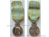 Sweden 1912 Stockholm Summer Olympics Silver Medal Merit King Gustaf V Swedish Decoration