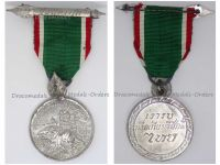Thailand WW2 East Asia Service Commemorative Military Medal WWII 1941 1945 Thai Decoration