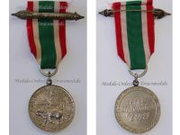 Thailand WWII East Asia Service Commemorative Medal 1941 1945