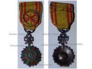 Tunisia WWI Tunisia Order of Nichan Iftikhar Officer's Star Mohamed al Nasir Bey 1906 1922 MINI