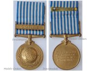 UN Korean War Commemorative Medal 1950 1953 French Type
