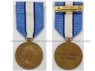 UN UNFICYP Service Military Medal Cyprus Commemorative Decoration United Nations Operation Peacekeepers